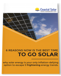 six reasons now is the best time to go solar ebook
