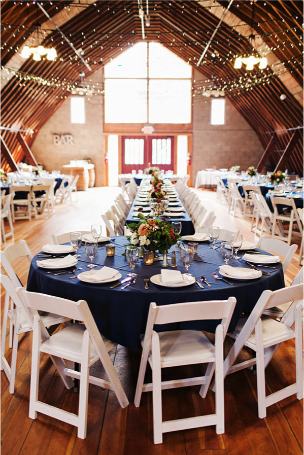 Pay Off Your Barn Wedding Venue Investment With Solar Energy