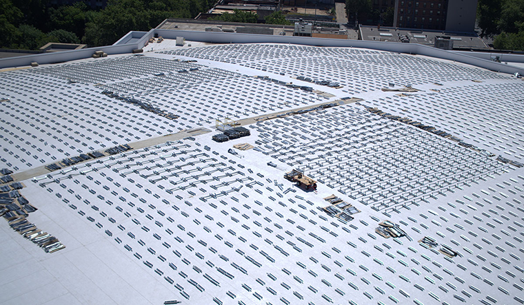 kings-stadium-installing-solar-panels