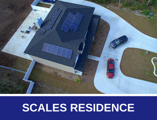 Scales Residence
