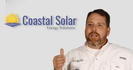 video explaining the powerful investment in solar power