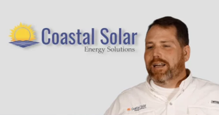 video about financing options for businesses looking into solar