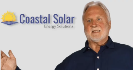 clay sikes explains the financial case for solar power