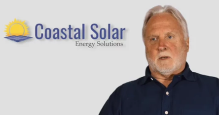 screenshot of video about whether or not solar is right for your home or business