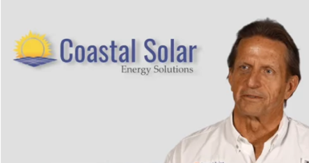 screenshot of video about the westin resort solar project