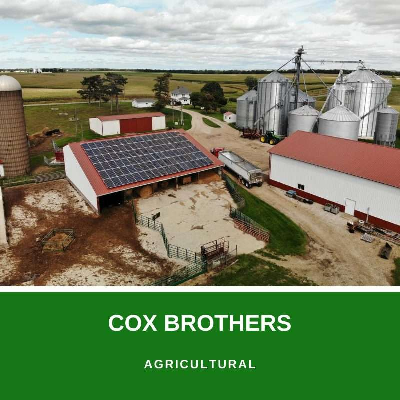 cox brothers project