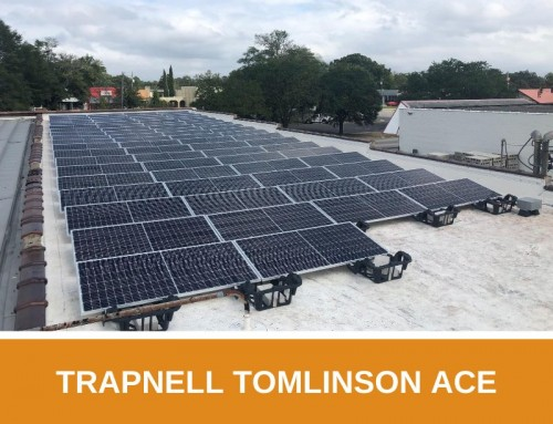 Trapnell Tomlinson Ace Hardware