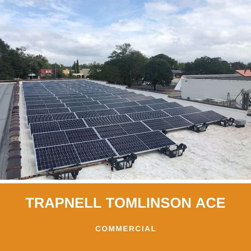 trapnell project